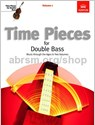 Time Pieces for Double Bass