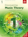 Discovering Music Theory, Answer book, Grade 1