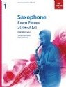 Saxophone Exam Pieces 2018-2021
