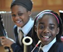 ABRSM's Music Medals - ten years in the making