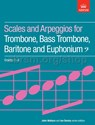 Scales and Arpeggios (bass clef)