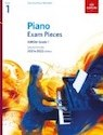 Piano Exam Pieces 2021 & 2022