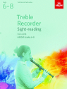 Recorder Sight-reading Grades 6–8