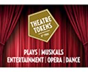 Get 10% off Theatre Tokens