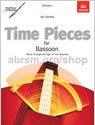 Time Pieces for Bassoon