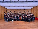 Hong Kong and Macau Diploma Awards Ceremony 2018