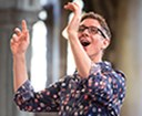 How to grow your choral audience – and bring communities together in song!