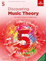 Discovering Music Theory, Answer book, Grade 5
