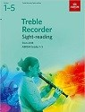 Recorder Sight-Reading Grades 1–5