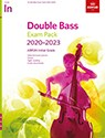 Double Bass Initial Grade Exam Pack
