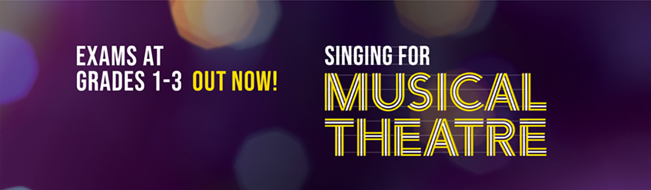 ABRSM: Singing for Musical Theatre