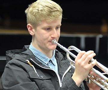 ABRSM: Trumpet / Cornet / Flugelhorn Grade 8