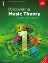 Discovering Music Theory, Workbook, Grade 1