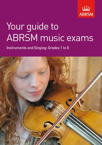 Your guide to ABRSM exams