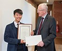 First ARSM exam in the world