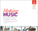 ABRSM and its partners publish Making Music