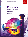 Percussion Exam Pieces and Studies