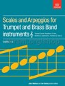 Scales and Arpeggios (treble clef)