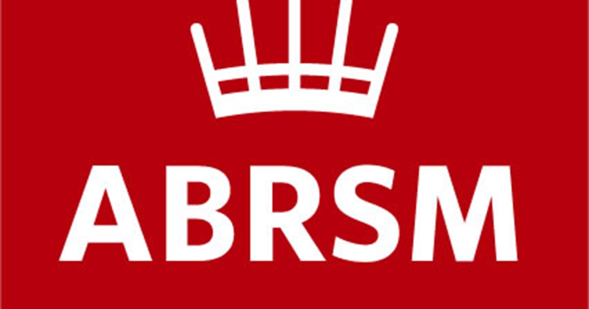 Exam dates and fees - ABRSM