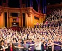 NYCGB auditions: start something amazing