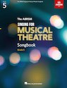 Songbook for Grade 5