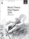 Music Theory Past Papers 2015