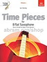 Time Pieces for Saxophone