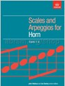 Scales and Arpeggios for Horn