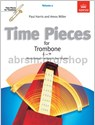 Time Pieces for Trombone