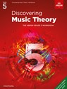 Discovering Music Theory, Workbook, Grade 5