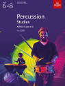 Percussion Studies