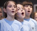 Putting singing at the heart of UK school children's lives